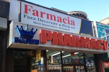 crown pharmacy