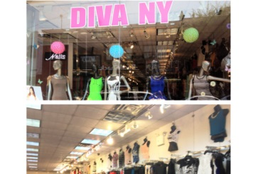 La diva clothing store Cheap online clothing stores