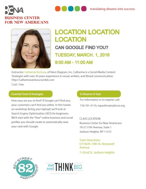 Can Google Find You 03-01-16