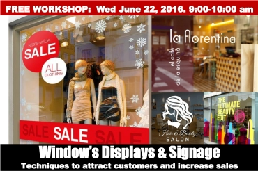 Windows Signage Workshop Post